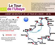 Tour de l'Ubaye 3 au 14 juillet 2017
