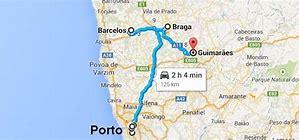 Séjour Portugal - jour 1